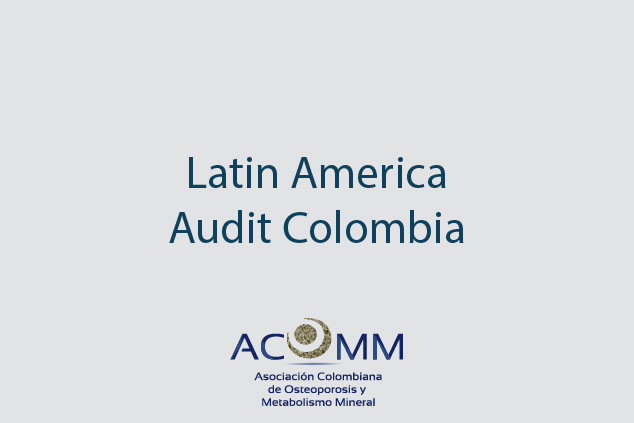 Latin America Audit Colombia