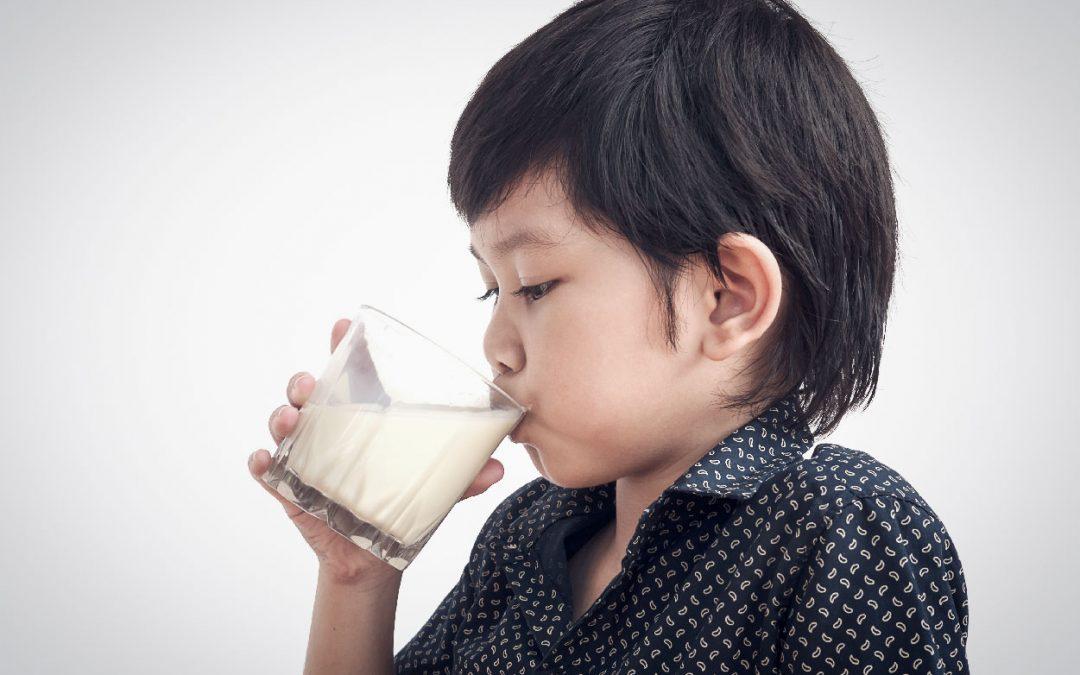 Osteoporosis, ¿también un tema de niños?
