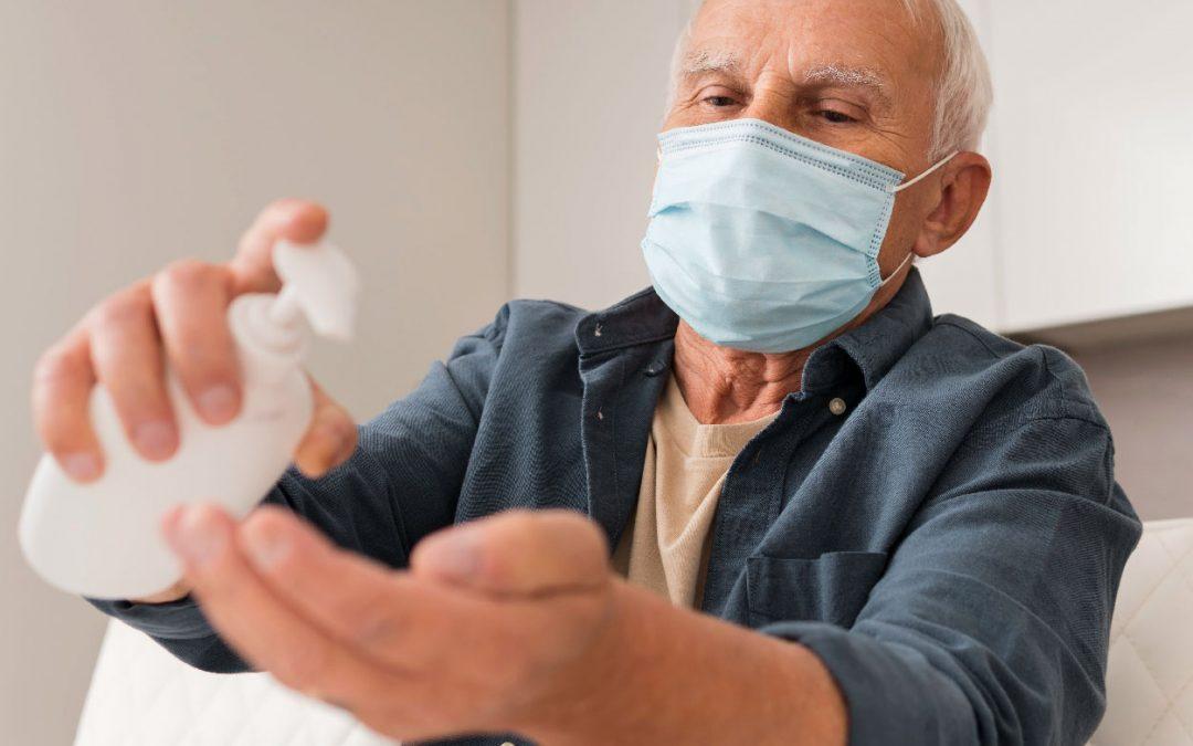 Covid-19  osteoporosis, las recomendaciones a tener en cuenta