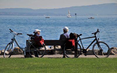 Ejercicios claves para pacientes con osteoporosis